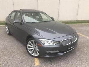 2012 BMW 328i *LEATHER,SUNROOF,NAVIGATION,PRICED TO SELL!!!*