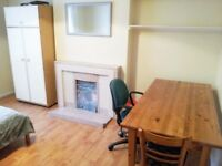 Students Only Four Rooms/House to Let, Beeston West Entrance of University of Nottingham Park Campus