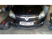 astra SXI CDTI breaking for spares or as it stands,