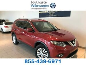 2016 Nissan Rogue SV | Back Up Camera | Heated Seats