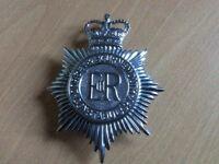Dorset police badge