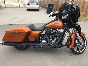 2014 Street Glide Special