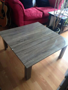 Coffee Table $30 obo
