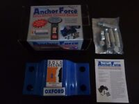 OXFORD ANCHOR FORCE - Extra Strong Ground Anchor (OF440)
