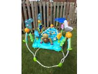 Baby bouncer is for sale
