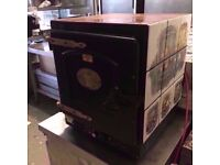 JACKET POTATO CATERING OVEN COMMERCIAL MACHINE KITCHEN CANTEEN CAFE SHOP PUB FASTFOOD DINER BAR