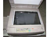 Olivetti 8516 Laser scanner / copier