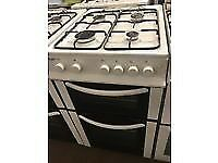 WHITE BUSH 50CM GAS COOKER BIRMINGHAM
