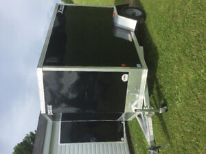 2015 XPress 5x8 Cargo trailer