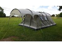 Outwell montana 6 berth tent
