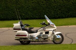 1996 Honda GoldWing SE1500GL