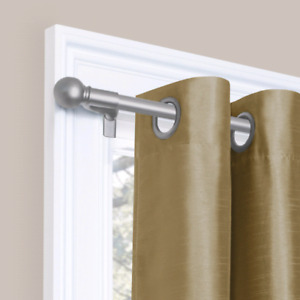 Two curtain smart rods for sale