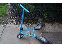 Sporter Junior Flicker Blue