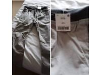 BNWT Next Trousers 10yrs