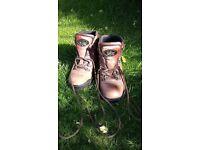 "Men's ""Lomer"" walking boots"