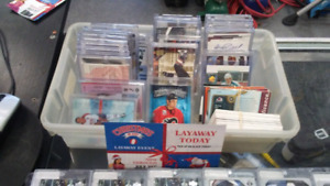 Hockey cards\alexander ovechkin rookie cards