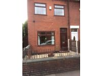 END TERRACE HOUSE TO RENT IN HEMSWORTH AVAILABLE IMMEDIATELY