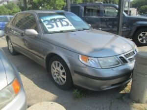 2002 Saab 9-5 Linear - ONLY 113,000 klm`s.!