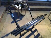 Thule 973-4 Bike Rack for up to 3 bikes