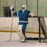 Rent a goalie - division one goalies