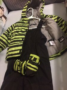 18-24 month boys snow suit
