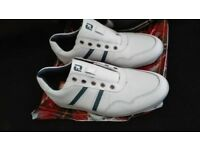 FOOTJOY GOLF SHOES SIZE 8