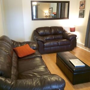 3 bedroom house available Sept 1