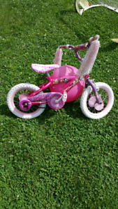 Girl Bike - bicyclette pour fille