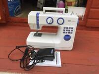 BUSH 24 STITCH SEWING MACHINE 988