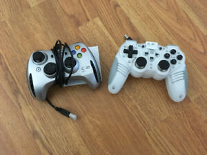 PC Controllers