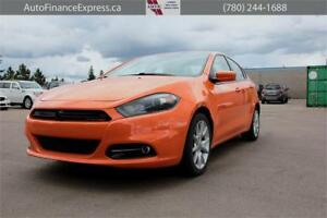 2013 Dodge Dart SXT BUY HERE PAY HERE REDUCED $8 A DAY