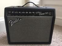 Fender Vibro Champ XD Guitar Amp
