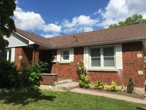 Student Room Rental - All Inclusive - Brock and Niagara