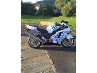 Kawasaki zx12r 2004 Swap sell mot 6 18