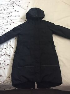 Ivivva  fall / winter jacket - Size 12