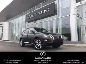 2013 Lexus RX 350 Ultra Premium NAV+ HEADSUP DISPLAY