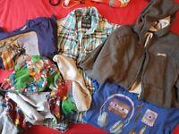 Boys bundle age 9-10