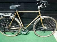 Very rare carlton bike
