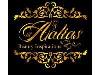 Aalia Makeup & Henna Artist