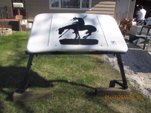 Wind Deflector for Camper