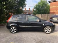 2007 Ford Fiesta Freedom 1.2 Drives Superb. 5 Door.