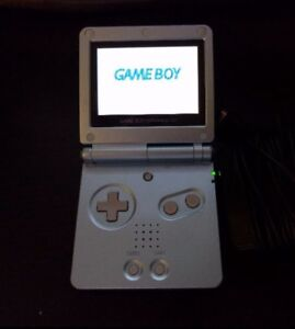 Looking for a Gameboy sp 101 edition