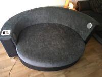 Music love chair