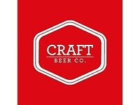 ASSISTANT PUB MANAGER WANTED - Join a fun, progressive, Independent company