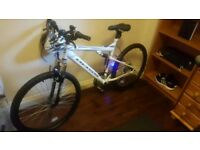 Rent my Bike brand new BOSS PRO mountain bike
