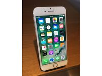 Apple iphone 6 gold factory unlocked
