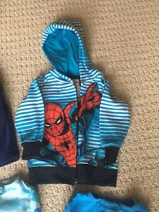 Lot of cute baby boy clothes 12-24 Months