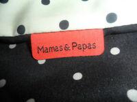 Mamas and Papas dolls Pram