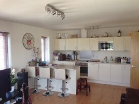 Fantastic TWO Double Bedroom Flat with Gym and Spa Included in Rent