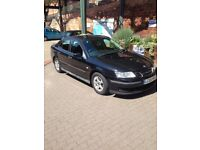 2006 Saab 9-3 1.9 TID 120bhp Saloon - Immaculate condition!